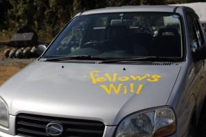 fellows car