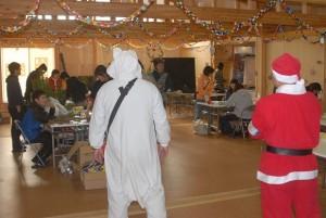 クリスマス1-24